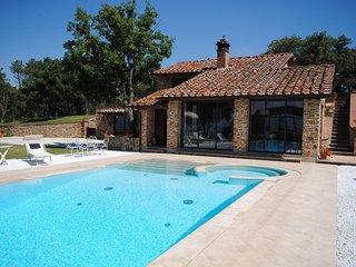 Villa La Pinetina