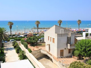 Oceano, 50 m from the beach