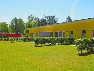 Bungis Ferienhauser am Grimnitzsee, ***Ferienhaus Seeseite 13