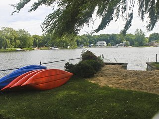 Spring Lake Cove