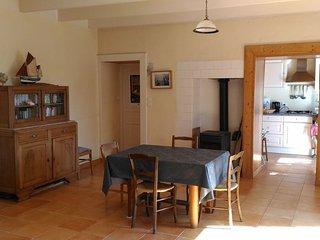 Maison bretonne-japonaise tres confortable pres de la mer