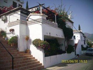 Casa Maria Calle Maria 23 ovelooking the ocean