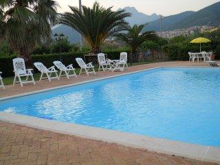 Bed&Breakfast-Casa Vacanze Oasi Verde