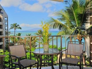 OCEANVIEW VALLEY ISLE 1BR CONDO IN OCEAN FRONT COMPLEX