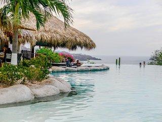 segunda semana enero, Condovac la Costa, Playa Hermosa Guanacaste