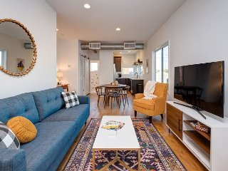 Newly Built 1BR in Prime Location - 5 Miles to Downtown, Walk to 51st Ave