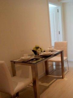 Chic 2 Bedroom Azure Urban Resort Residence
