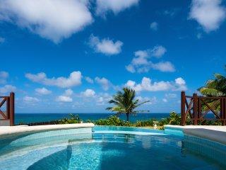 Bottom Bay Ocean Front Villa