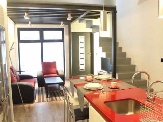 Moderno Loft en A Coruna