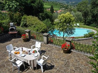 Villa Lena - Green Valley of Chianti