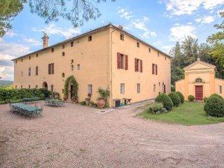 Villa Rosa - Monteroni d'Arbia near Siena