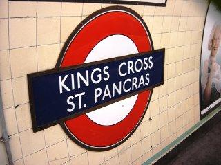 Kings Cross St Pancras Serviced Apartment