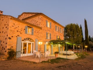 La Bastide - Rent a Dream Holiday Villa on a Fabulous Wine Estate