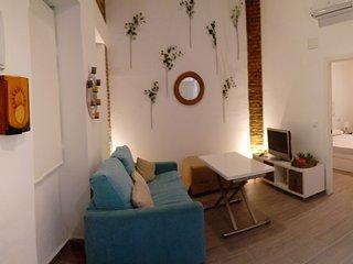 Apartamento en Sevilla-Triana. WIFI