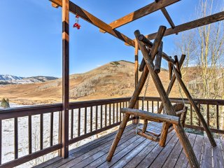 NEW!3BR House 3 Mins from Crested Butte Mtn Resort