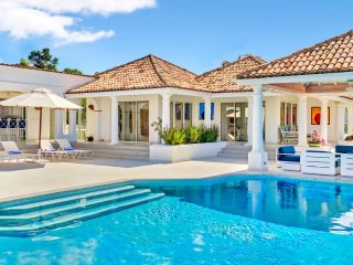 Villa La Bella Casa  # Ocean View :: Located in  Tropical Terres Basses with Pri