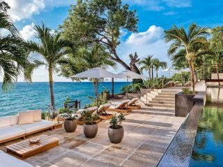 Villa Portico No. 5 (Uninterrupted Views Of The Stunning Caribbean Sea, Perfect