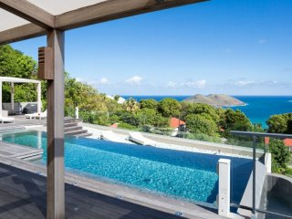 Villa Casawapa Ocean View, Private Pool