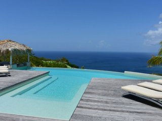 Villa Blue Swan  * Waterfront ^ Located in  Exquisite Lurin with Private Pool
