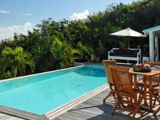 Villa Blue Lagoon Ocean View, Private Pool