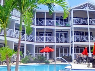 Villa Lantana 2  - Near Ocean # Located in  Tropical Saint James with House Clea