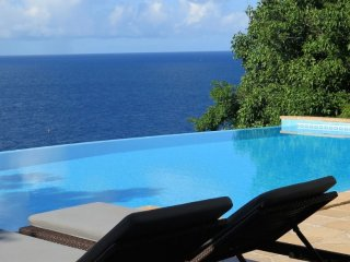 Villa Shalimar (Located In Lurin, At Only Few Minutes By Car From Gustavia And S