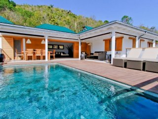 Villa Anakao # Near Ocean # Located in  Magnificent Saint Jean with Private Pool