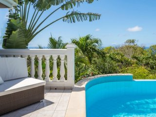 Villa Sunrock 2 Bedroom (A Villa Located Facing The Sunset On The Heights Of Col