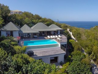 Villa Globe Trotter  * Ocean View - Located in  Stunning Lurin with House Cleani