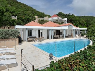 Villa Gouverneur View :: Ocean View | Located in  Fabulous Gouverneur