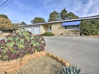 NEW! Modern 3BR Albuquerque Home w/ Indoor Pool!