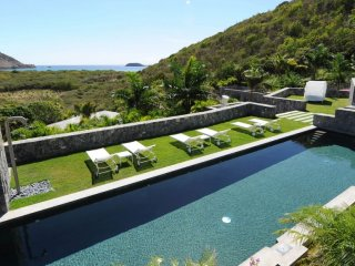 Villa Dunes - Near Ocean :: Located in  Tropical Salines with Private Pool