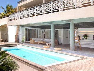 Villa La Pointe  | Near Ocean - Located in  Beautiful Gustavia with Private Pool