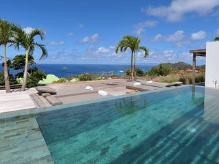 Villa Rock U  | Ocean View ^ Located in  Stunning Lurin with Private Pool