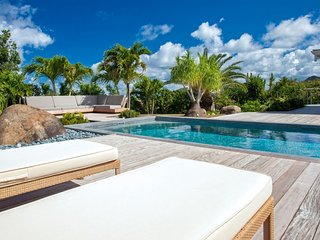 Villa Pajoma  Ocean View, Private Pool