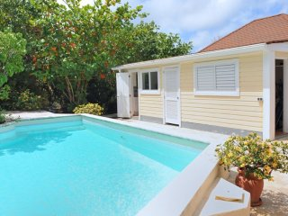 Villa Lin  - Ocean View * Located in  Fabulous Pointe Milou with Private Pool