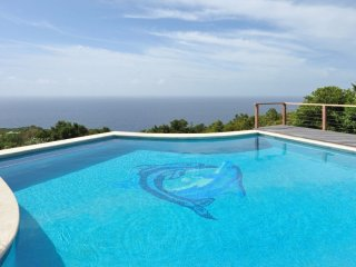 Villa Grand Large  # Ocean View * Located in  Exquisite Gouverneur with Private