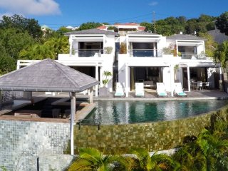 Villa Fleur De Cactus  - Ocean View * Located in  Stunning Lurin with Private Po