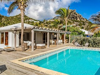 Villa Sea Sand And Sun 1 Bedroom (Located On The Beach Of Anse Des Cayes. It