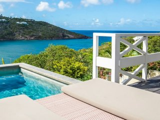 Villa Marigot Bay  # Ocean View # Located in  Magnificent Marigot with Private P