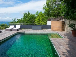Villa Mapou  - Ocean View ^ Located in  Wonderful Salines with Private Pool