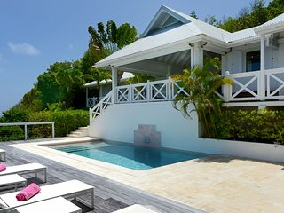 Villa Abby  Ocean View, Private Pool