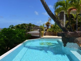 Casa Blanca  - Beach View * Located in  Fabulous Grand Cul de Sac with Private P