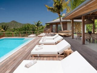 Villa Ixfalia  Ocean View, Private Pool