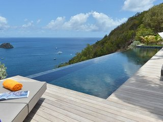 Villa Utopic  Ocean View, Private Pool