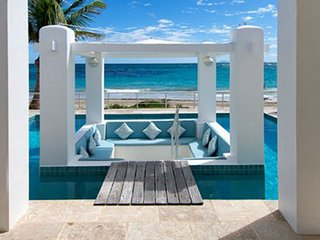 Coral Beach Club - Ginger 3 Bedroom SPECIAL OFFER (Villa Ginger Offers Luxury Fu