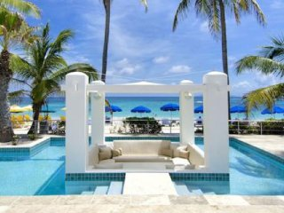 Coral Beach Club - Alabaster 3 Bedroom SPECIAL OFFER (A Spacious Terrace Area