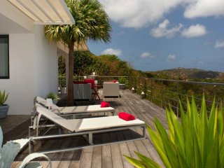 "Villa Ti Agave 1 Bedroom (Located On The Hillside Of Camaruche, ""Ti Agave"" Is A"