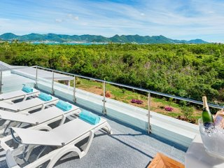 Villa Bahia Blue 2 Bedroom GREAT REVIEWS Fully Serviced Book Now and Save