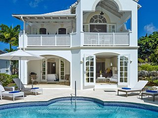Royal Villa 1  - Ocean View | Located in  Stunning Saint James with Private Pool